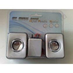 Zeneállvány, Sony Ericsson K750, fehér