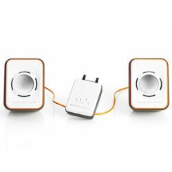 Zeneállvány, Sony Ericsson MPS-60, fehér