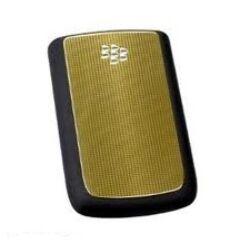 Akkufedél, Blackberry 9700 Bold, arany