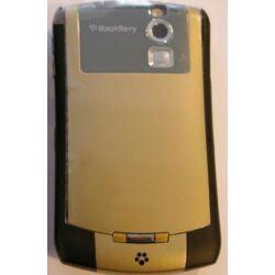 Akkufedél, Blackberry 8300,8310,8320, arany