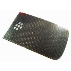 Akkufedél, Blackberry 9900 Bold, fekete