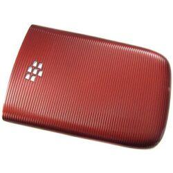 Akkufedél, Blackberry 9800 Torch, piros