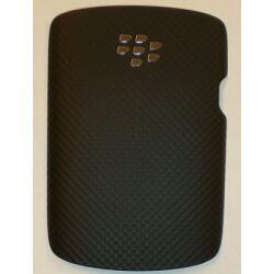 Akkufedél, Blackberry 9360 Curve, fekete
