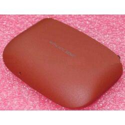 Akkufedél, HTC Desire S, piros