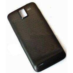 Akkufedél, Huawei U9500 Ascend D1 XL, fekete