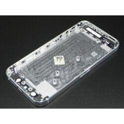 Hátlap, Apple iPhone 5, fehér