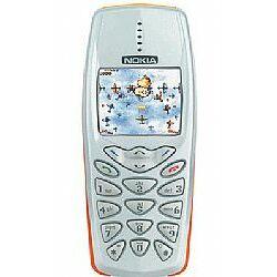 Telefon, Nokia 3510i, fehér