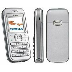 Telefon, Nokia 6030, ezüst