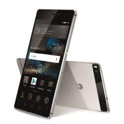 Mobiltelefon, Huawei P8 16 GB, szürke