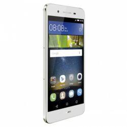 Mobiltelefon, Huawei P8 Lite Smart, ezüst