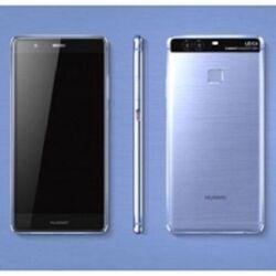 Telefon, Huawei P9 DualSIM, kék