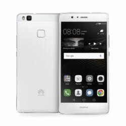 Mobiltelefon, Huawei P9 Lite DualSIM, fehér