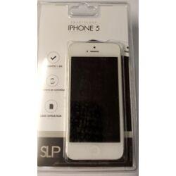 Telefon, Apple iPhone 5 16GB, fehér