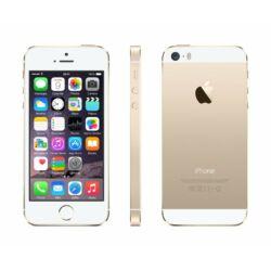 Mobiltelefon, Apple iPhone 5S 16GB, arany