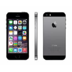 Telefon, Apple iPhone 5S 16GB, szürke