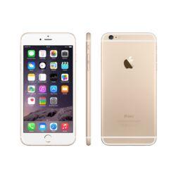 Mobiltelefon, Apple iPhone 6 128GB, arany