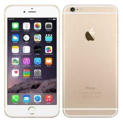 Mobiltelefon, Apple iPhone 6 16GB Pre Owned, arany
