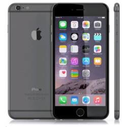 Telefon, Apple iPhone 6 16GB Pre Owned, szürke