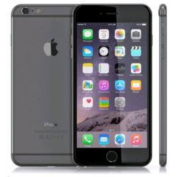 Mobiltelefon, Apple iPhone 6 16GB Pre Owned, szürke