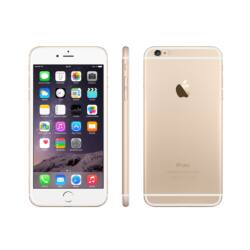 Mobiltelefon, Apple iPhone 6 Plus 128GB, arany