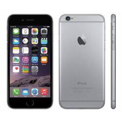 Telefon, Apple iPhone 6 Plus 64GB, szürke
