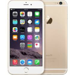 Telefon, Apple iPhone 6S 128GB, arany