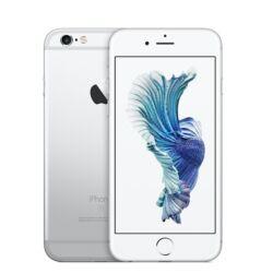 Telefon, Apple iPhone 6S 32GB, ezüst