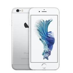 Mobiltelefon, Apple iPhone 6S 32GB, ezüst