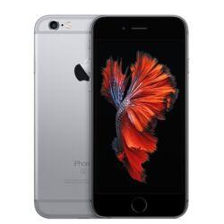 Mobiltelefon, Apple iPhone 6S 32GB, szürke