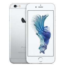 Telefon, Apple iPhone 6S 64GB, ezüst