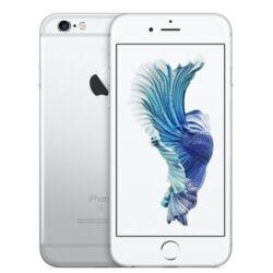 Mobiltelefon, Apple iPhone 6S 64GB, ezüst