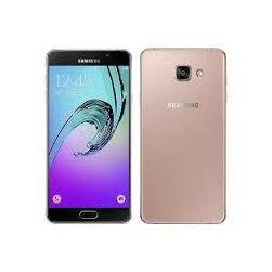 Mobiltelefon, Samsung A310 Galaxy A3 2016 4G 16GB, arany
