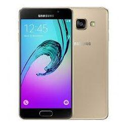 Telefon, Samsung A310 Galaxy A3 *2016 DualSIM 4G 16GB, arany