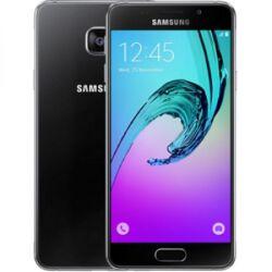 Telefon, Samsung A310 Galaxy A3 *2016 DualSIM 4G 16GB, fekete