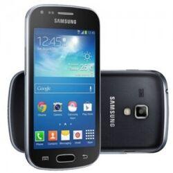 Mobiltelefon, Samsung G318 Galaxy Trend 2 Lite, fekete