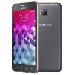 Mobiltelefon, Samsung G531H Galaxy Grand Prime VE 4G 8GB, szürke