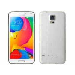 Mobiltelefon, Samsung G901F Galaxy S5 LTE-A, fehér