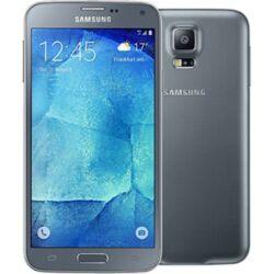Mobiltelefon, Samsung G903 Galaxy S5 Neo, ezüst