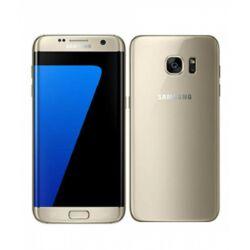 Mobiltelefon, Samsung G935FD Galaxy S7 Edge DualSIM LTE 4G 32GB, arany