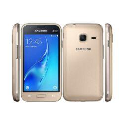 Mobiltelefon, Samsung J105H Galaxy J1 Mini DualSIM, arany