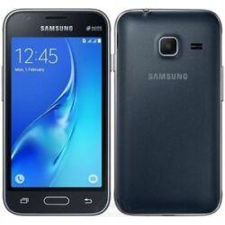 Telefon, Samsung J105H Galaxy J1 Mini DualSIM, fekete