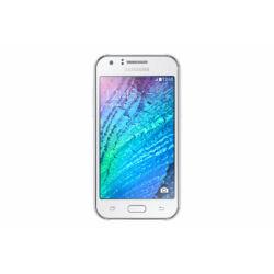 Telefon, Samsung J100H Galaxy J1 Ace DualSIM, fehér