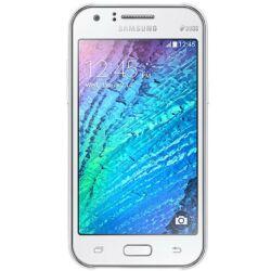 Mobiltelefon, Samsung J111F Galaxy J1 Ace Neo DualSIM, fehér