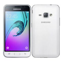 Telefon, Samsung J120FN Galaxy J1 2016 LTE, fehér