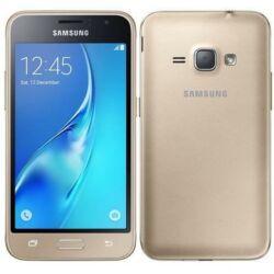 Mobiltelefon, Samsung J120FZ Galaxy J1 2016 LTE, arany
