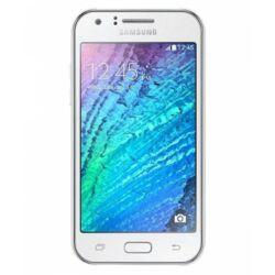 Telefon, Samsung J200H Galaxy J2 DualSIM 8GB, fehér