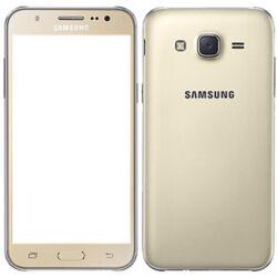 Telefon, Samsung J500F Galaxy J5 LTE, arany
