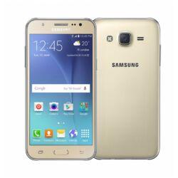 Mobiltelefon, Samsung J510F Galaxy J5 2016, arany