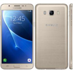 Mobiltelefon, Samsung J710 Galaxy J7 2016, arany