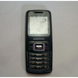 Mobiltelefon, Samsung B130 (Bontott)